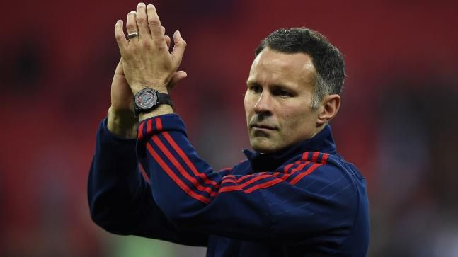 Livescore บอลสด Giggs Will Dare To Help The Team In A Visit