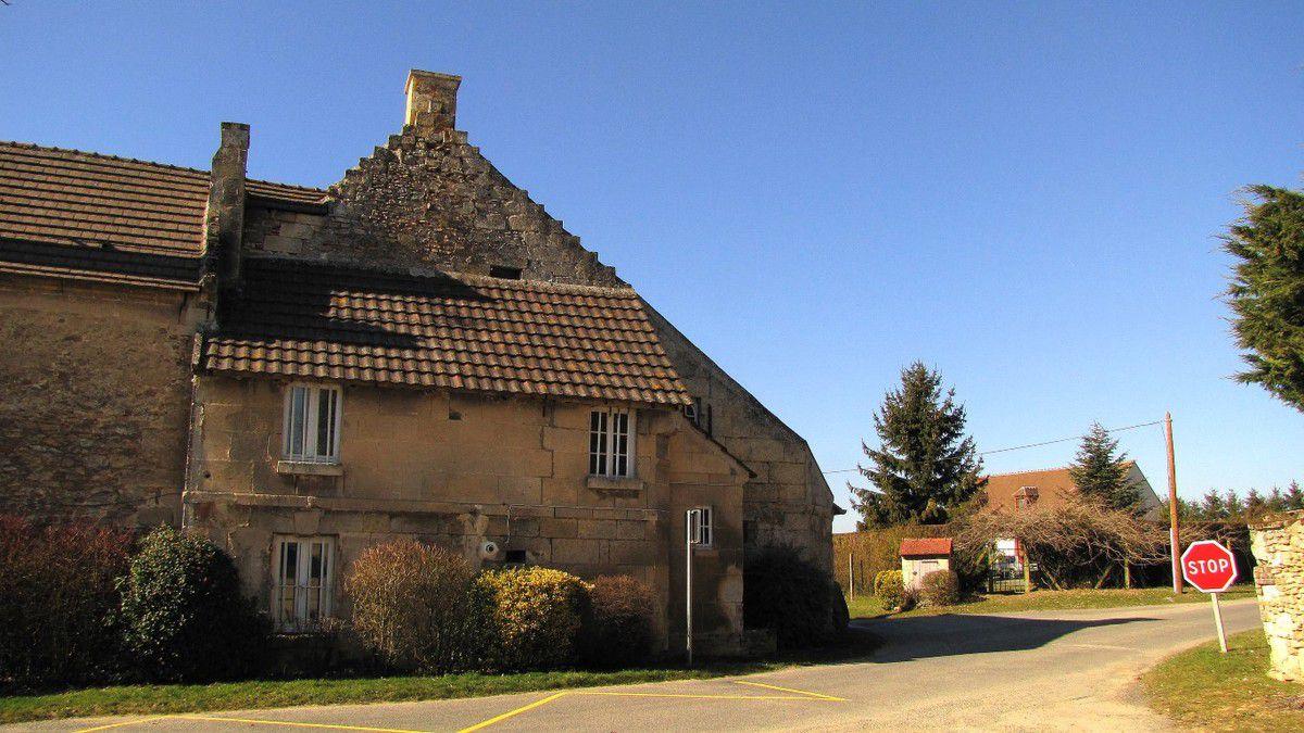 des Villages et des Hameaux en forêt de Compiègne