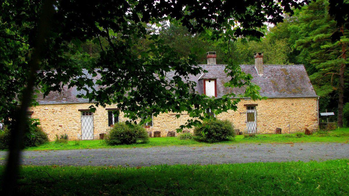 Randonnée en forêt de Compiègne_les Grands Monts_la route tournante sur la tête St-Jean