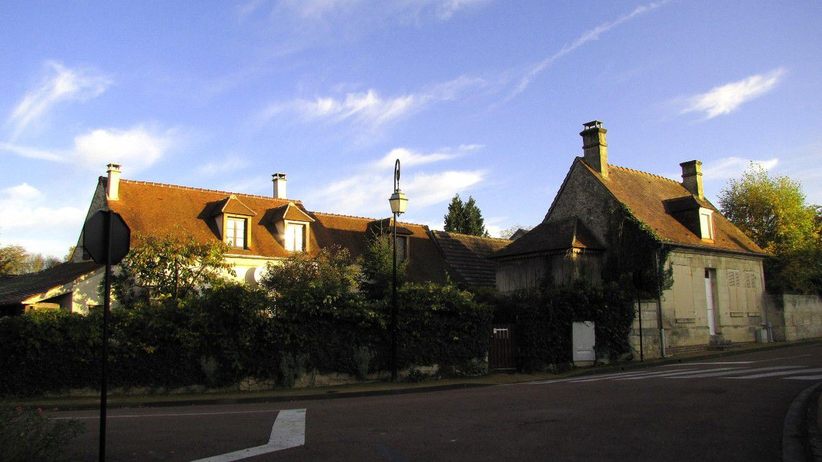 Saint-Jean-aux-Bois