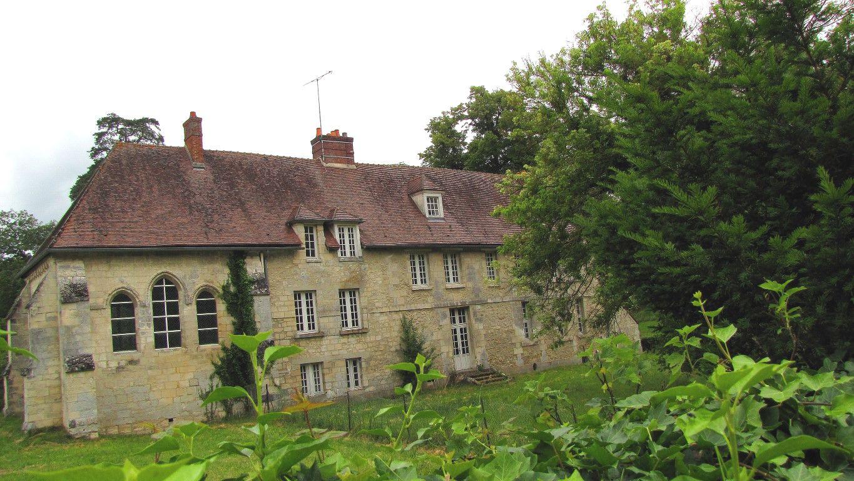 des Maisons Forestières en forêt de Compiègne