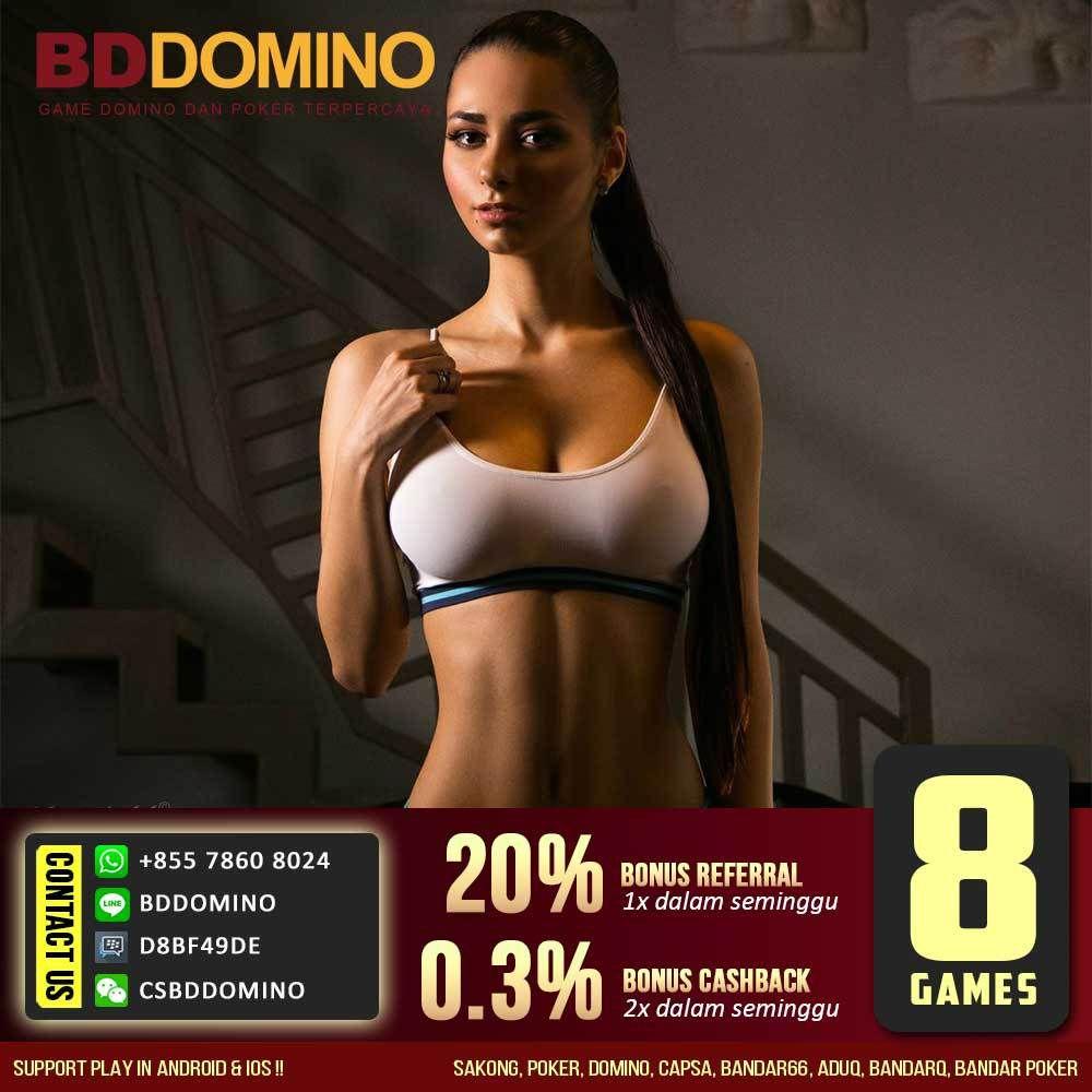 Situs Judi Poker Online BdDomino