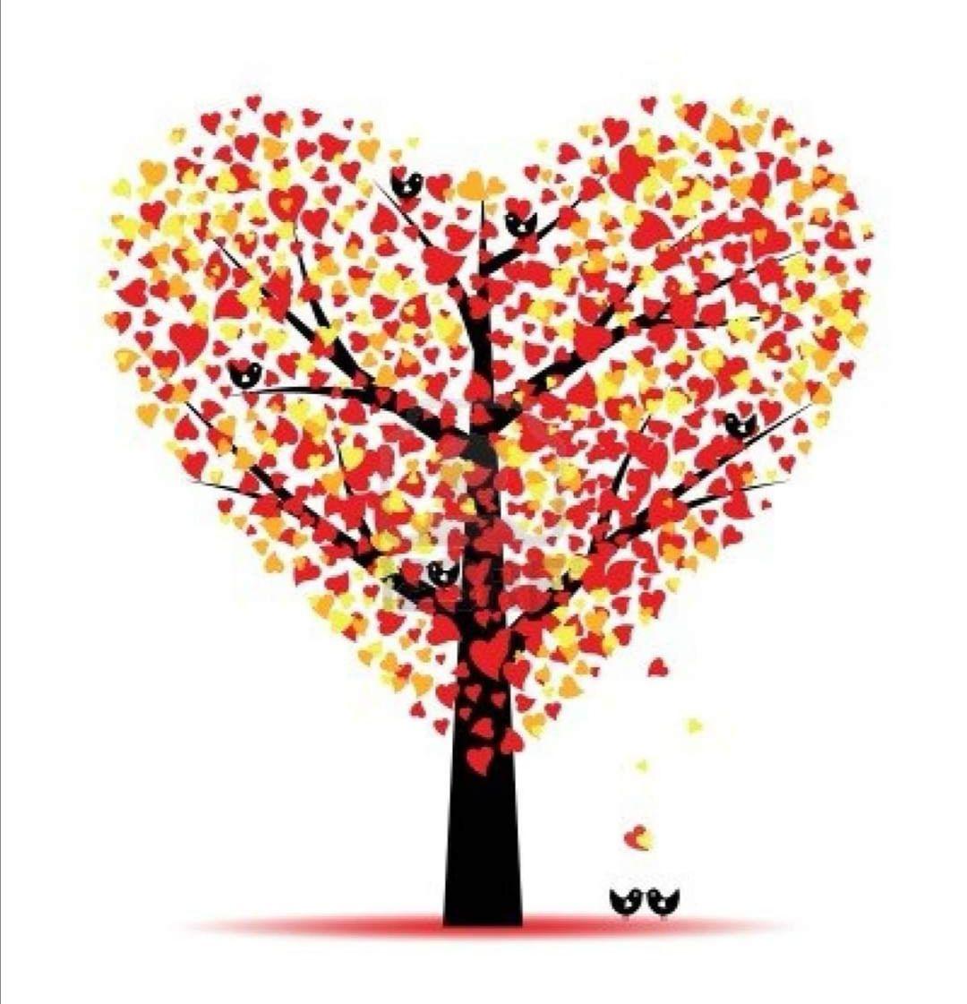 Belle fête de l'Amour 💖