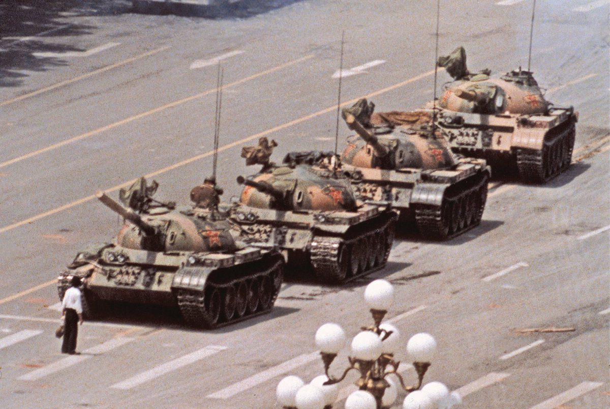 RT @jclagarde: #Tiananmen30 Il y a 30 ans cette...
