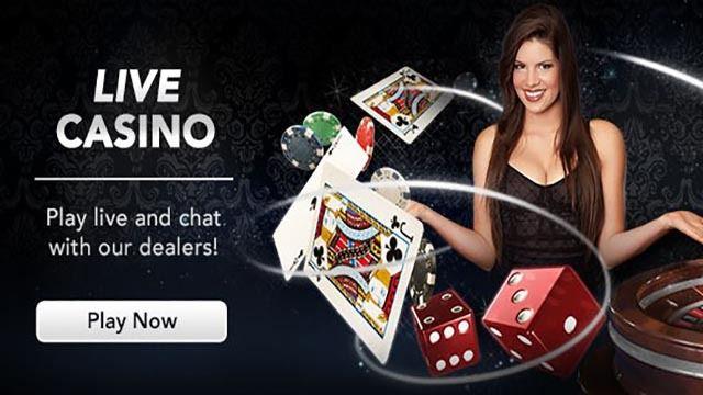 Manfaat Bermain Judi Live Casino Online