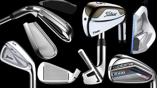 best golf irons 2018 for mid handicapper