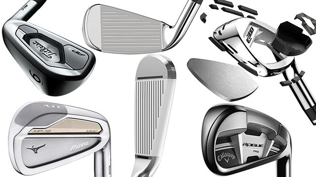 e391d318efb THE BEST GOLF WEDGES 2018 - Top Golf Gears
