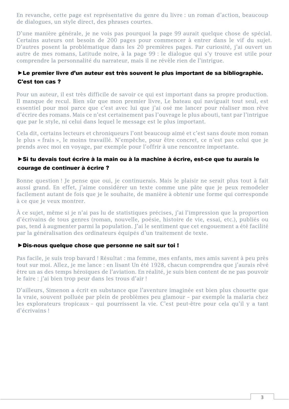 Lecritvain NO 009 du 17.05.2020 (Gilles de Montmollin)