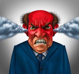 colère, gestion des émotions, intelligence émotionnelle, apaiser la colère