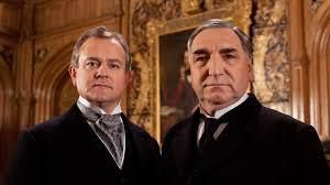 Downton Abbey, série TV, série