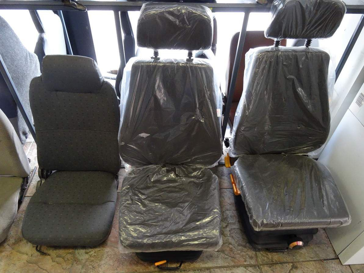 Mechanical Suspension Seats Vs. Air Suspension Seats - Which One Is Best?