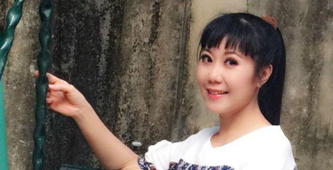 Nghệ sĩ Hương Tươi đánh giá về sản phẩm Deaura