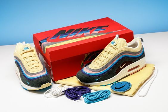 The Back Story of Nike Air Max 197 VF SW Sean Wotherspoon