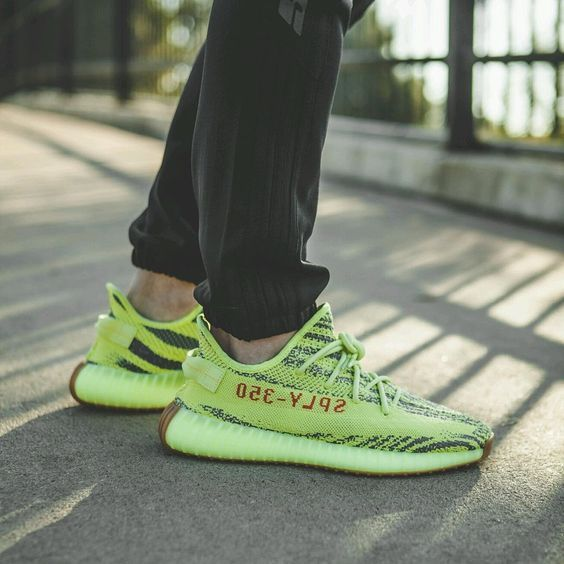 b1328cdce9c The Yeezy Boost Semi Frozen Yellow will retail for a price of  169.99. It  could be one of the most limited releases of the year and hence