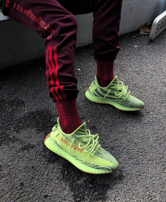 52acd24d4 And if you want to get your hands on a pair keep up with the Artemisyeezy  blog for all the updates and your best chance to cop.