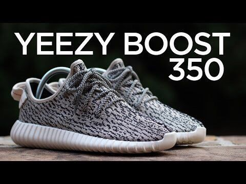 e3a5cd6cf When the Kayne West adidas Yeezy Boost 350 first released back in June  2015