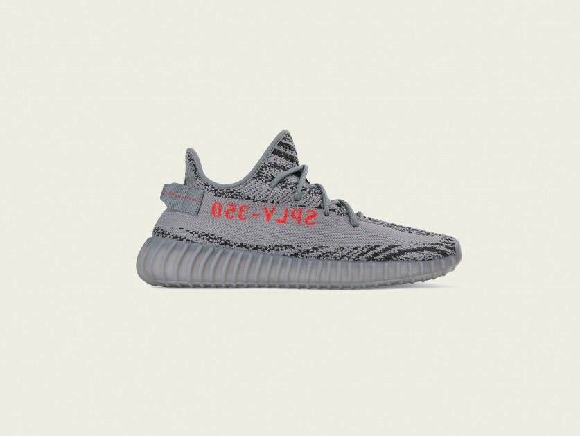 timeless design 08a5f b2bda More Yeezys are arriving next weekend as we bring you a sneak peek at the  next colourway to release, the adidas Yeezy Boost 350 v2 Beluga 2.0.