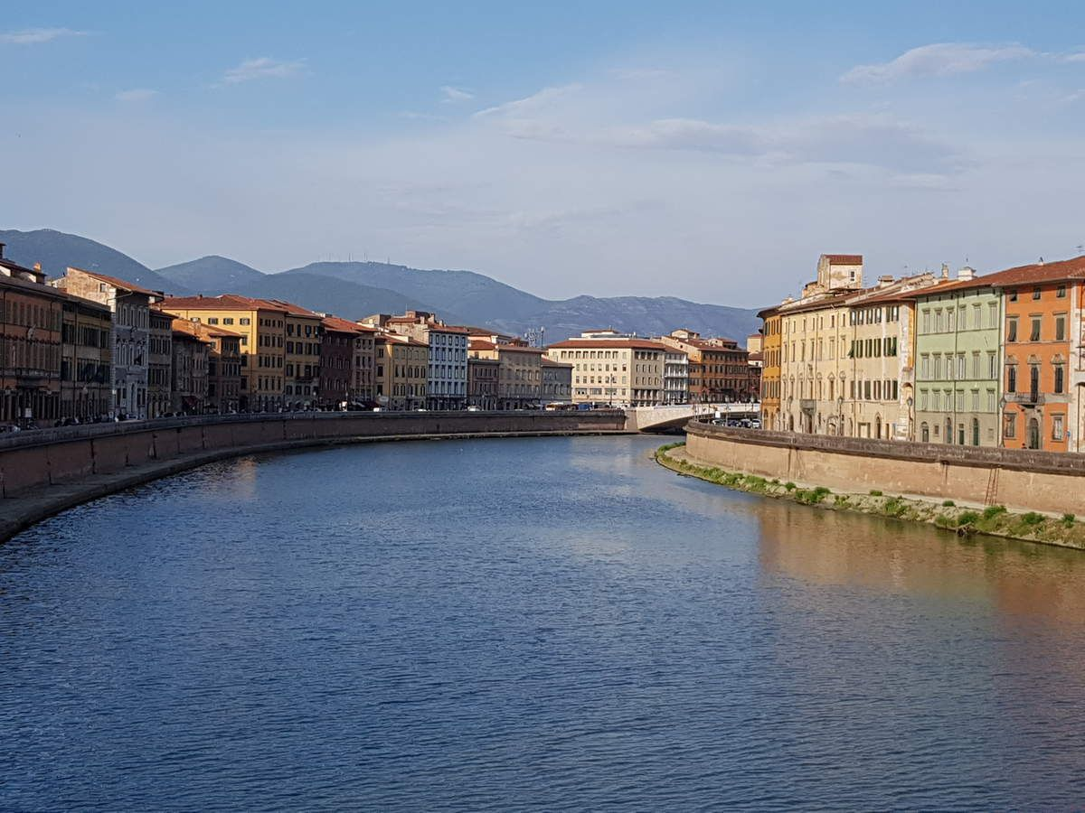 Hospitalisation et tentative d'effraction… sympa ces vacances italiennes !