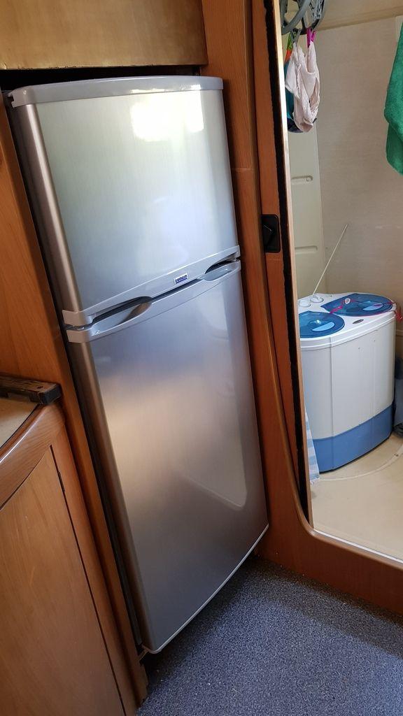 il est boooooo ce frigo !