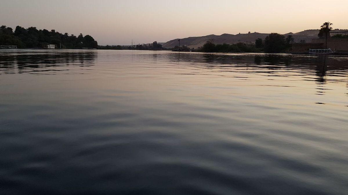 Au rythme du Nil