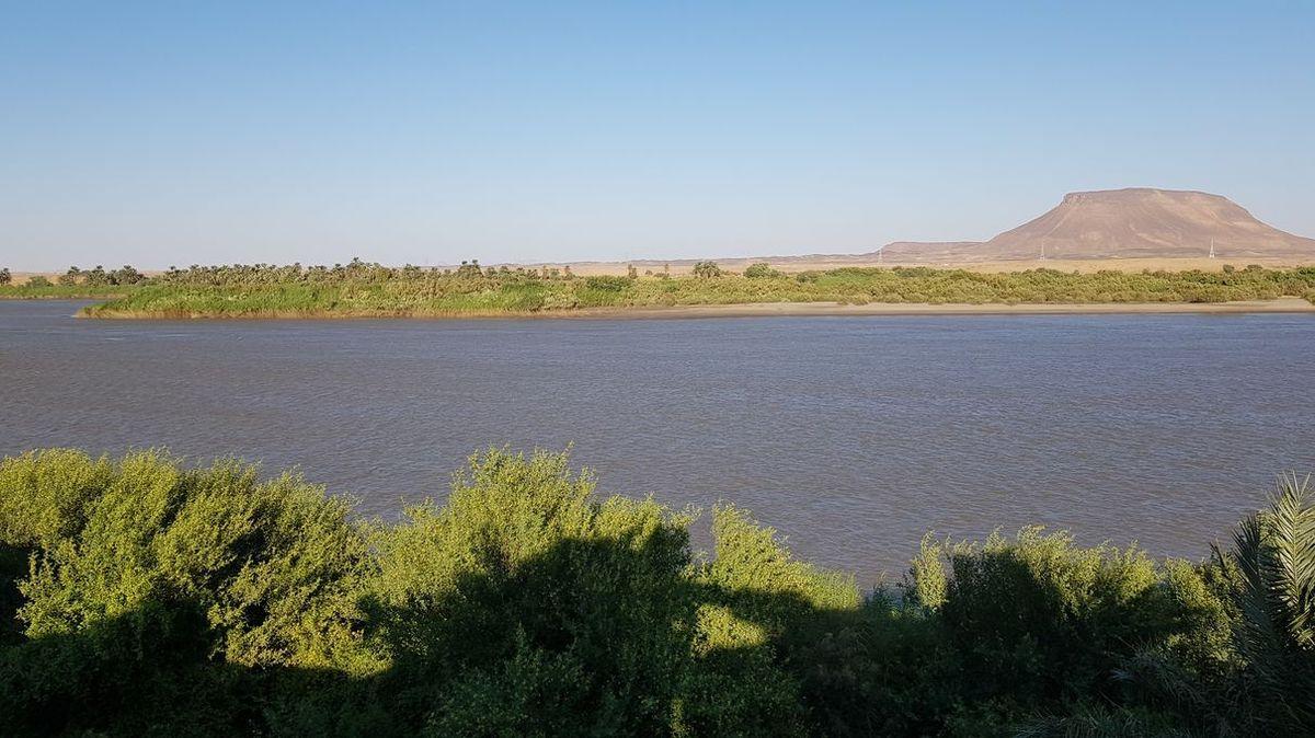 A la découverte du patrimoine du Nord Soudan