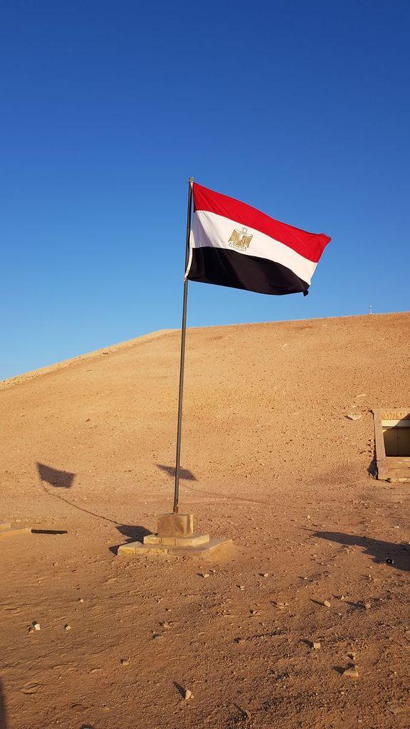 Voyager en Egypte en camping-car : notre bilan