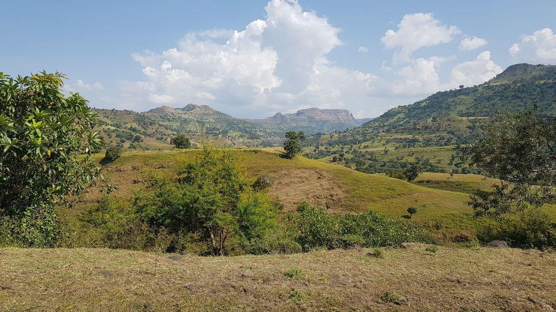 Arrivée en Ethiopie, et perte totale de repères !
