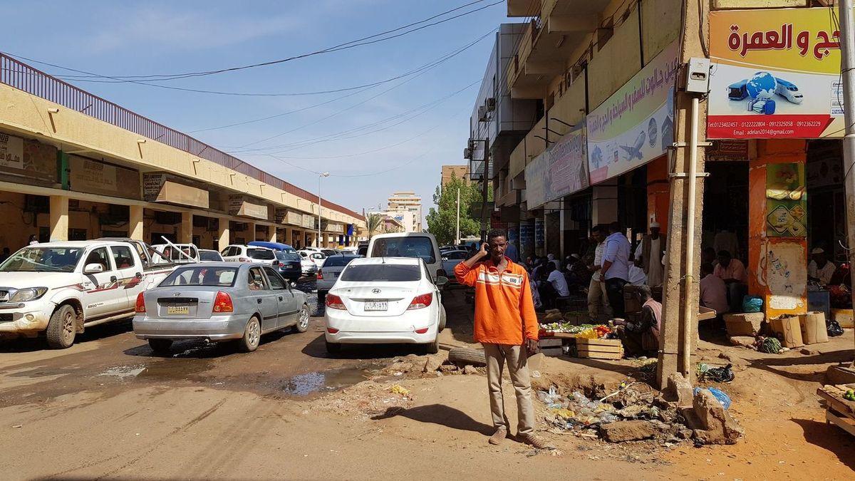 Voyager au Soudan en camping-car : infos pratiques et bilan