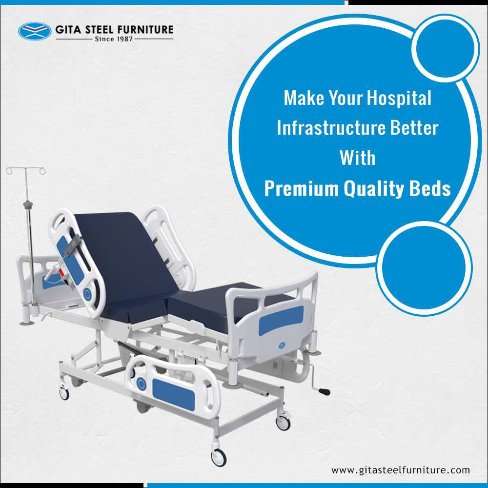 Make Your Hospital Infrastructure Better With Premium