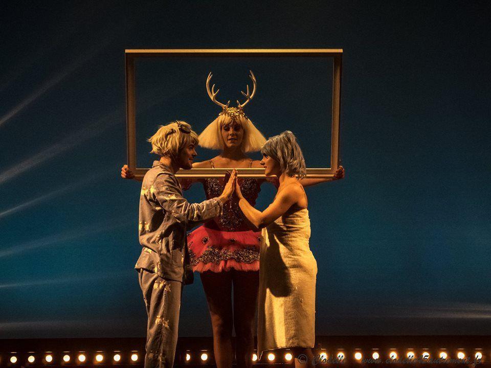 UTOPIA : show et coulisses du VOULEZ-VOUS Orléans