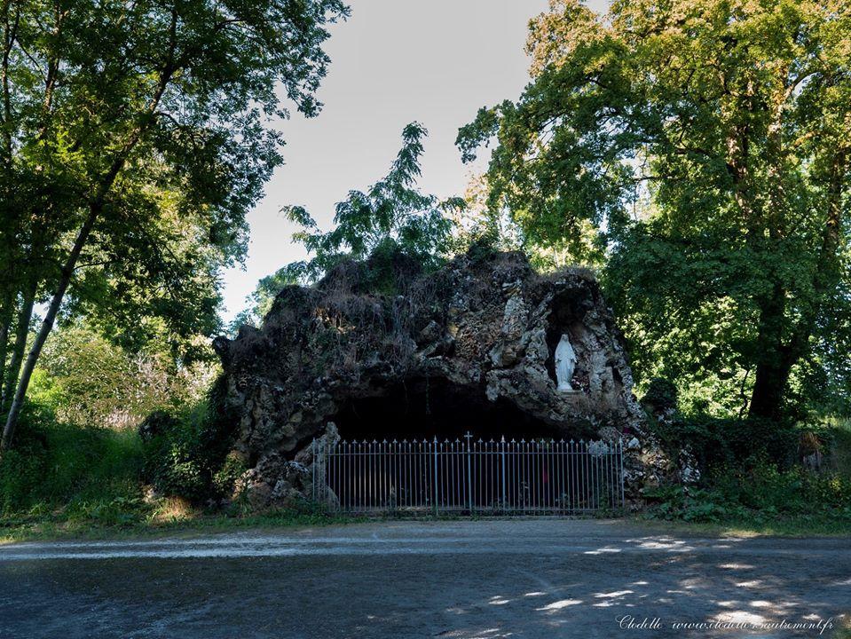 BALADES DANS LE LOIRET: Le Parc Départemental de Sully sur Loire
