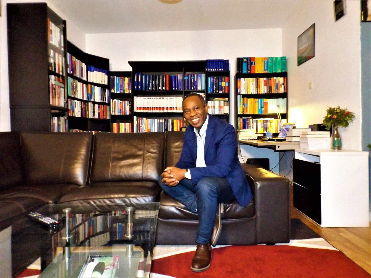 THE ROLE OF THE DIASPORA AS LEVER OF DEVELOPMENT IN AFRICA