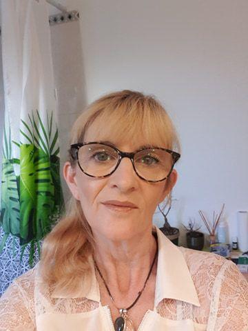 TRÉSORIÈREADJOINTE : Murielle SIMIAN