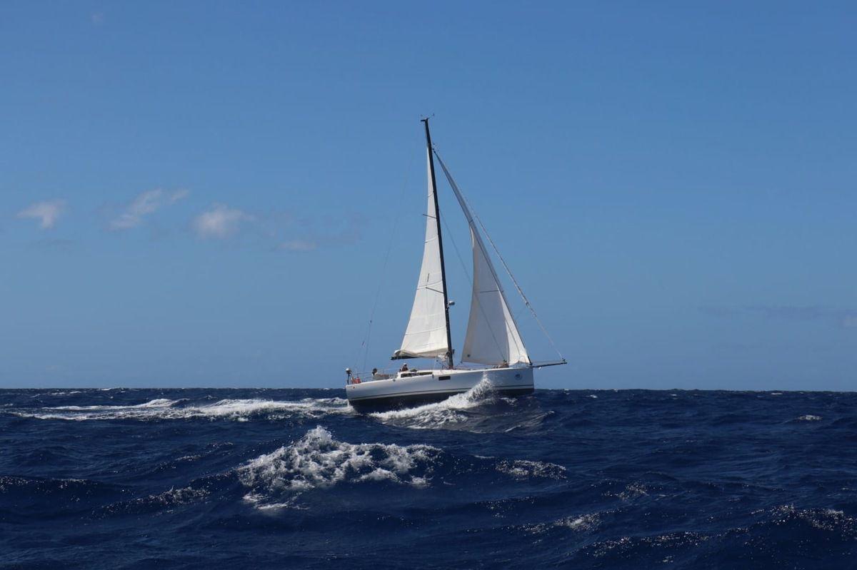 Naviguer c'est la liberté.... surveillée