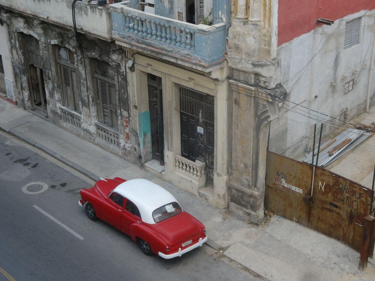 La Havane 1 : Les cigares du Sieur Deron