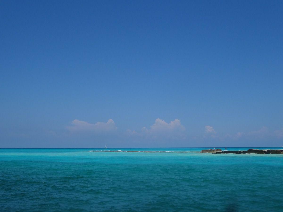 Plein les yeux aux Bahamas