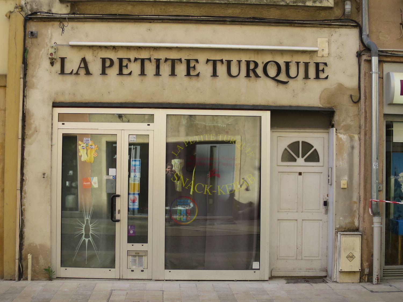 Promenade touristique à... Thionville