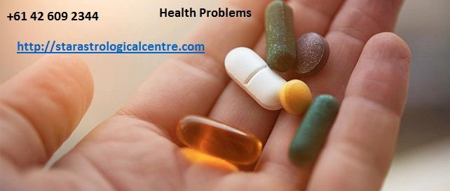 Star Astrological Centre-Health Problems-Consultant in