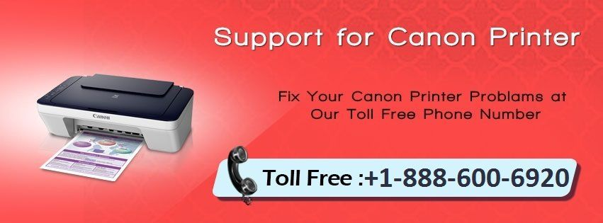 Friendly Canon Technical Support - Avail Real-Time Solution from