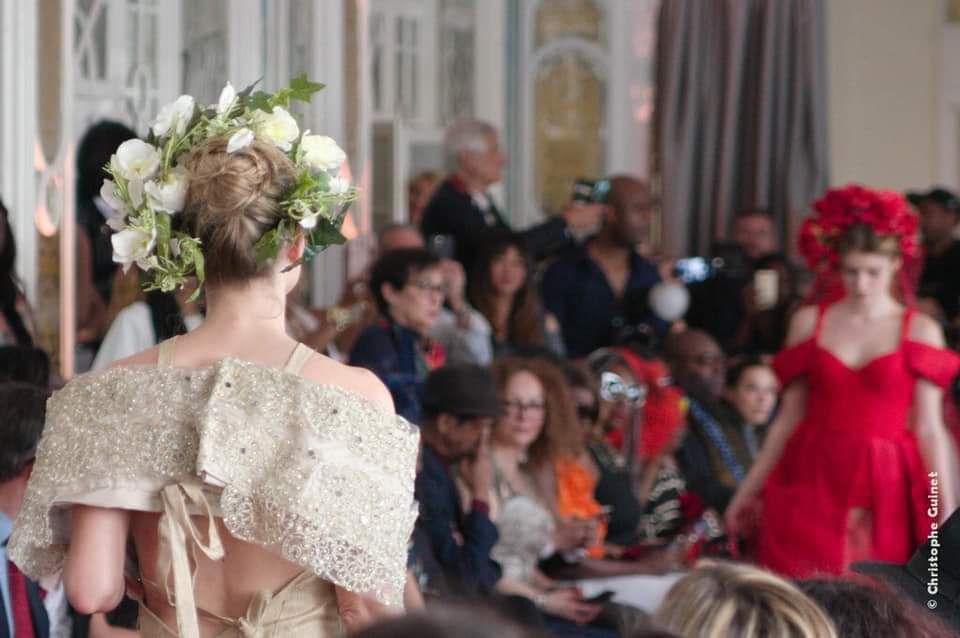 FASHION NIGHT COUTURE 9eme Édition  - COMPLET -