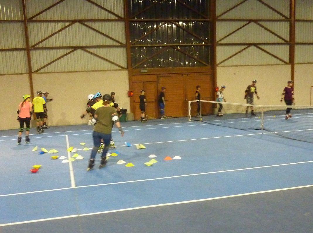 Roller Lib, cours roller adulte, cours essai gratuit roller, Nîmes, Gard,