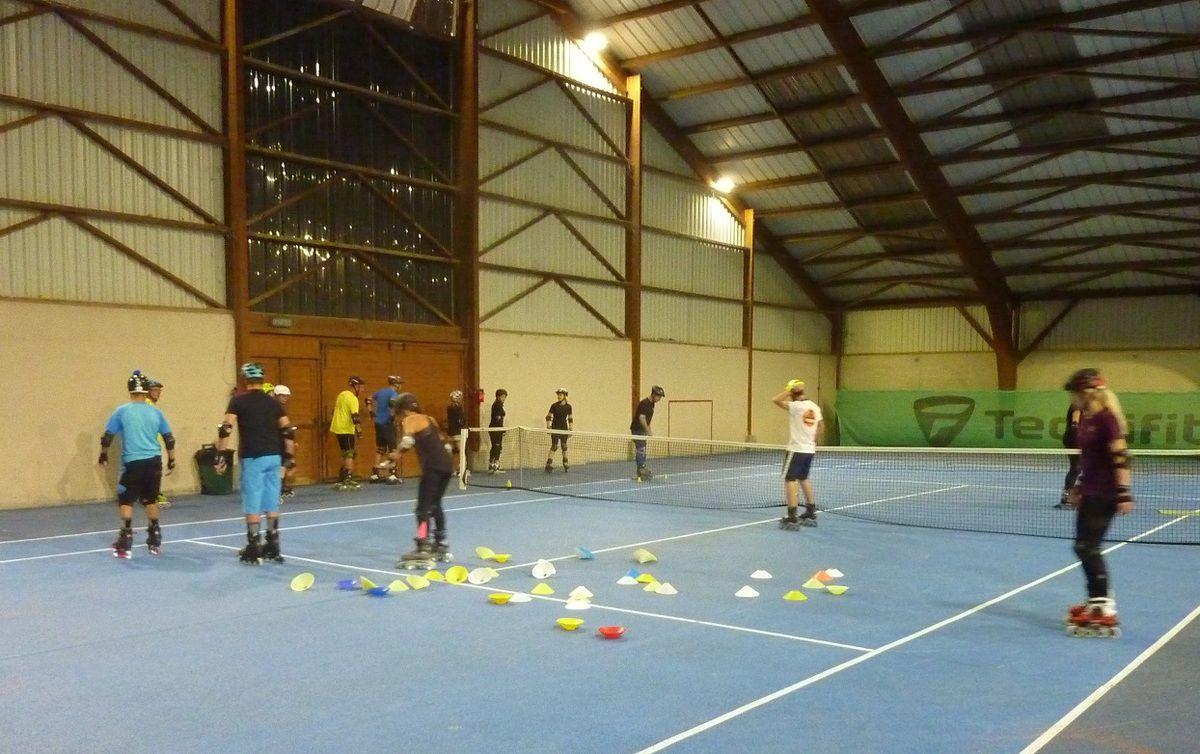 Roller Lib, Club roller Nîmes, apprendre patinage, faire, roller, Nîmes, Gard,