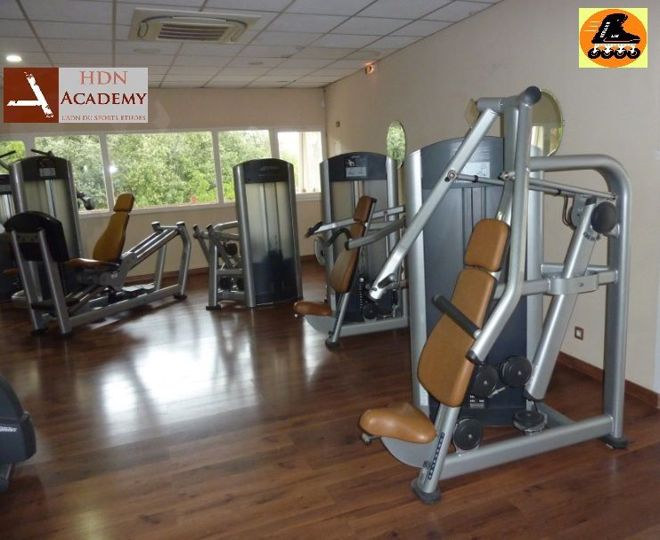 Roller Lib, salle fitness musculation, HDN ACADEMY, NIMES, ROLLER NIMES,