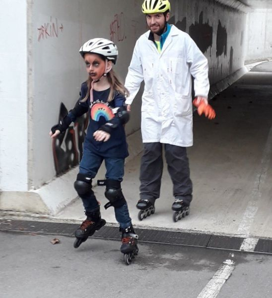 ROLLER LIB, cours, club, roller, PATIN A ROULETTES, ALEXIS VIVES NIMES, GARD,