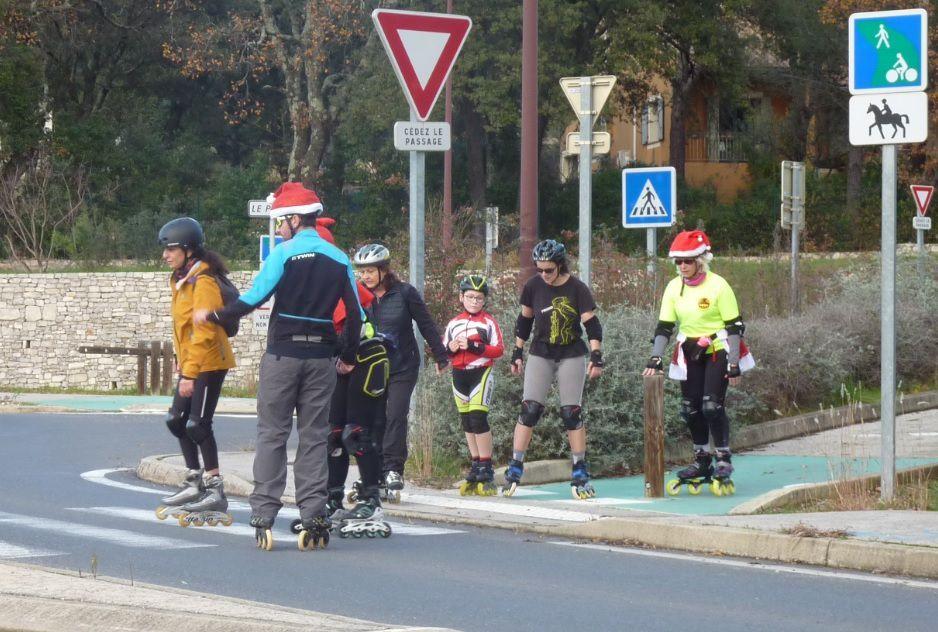 Roller lib, club de sport, VIVES ALEXIS éducateur sportif à Nîmes, web master,