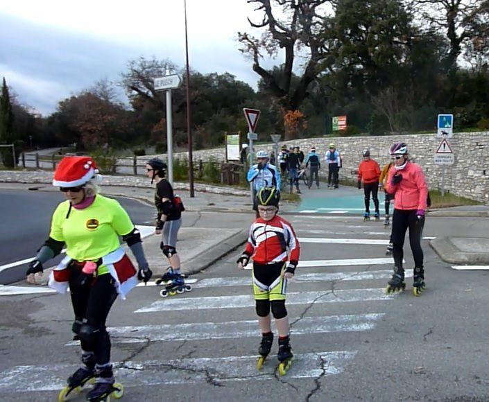 Roller Lib, Club Nîmes Roller, école patinage, club de sport Nîmois,