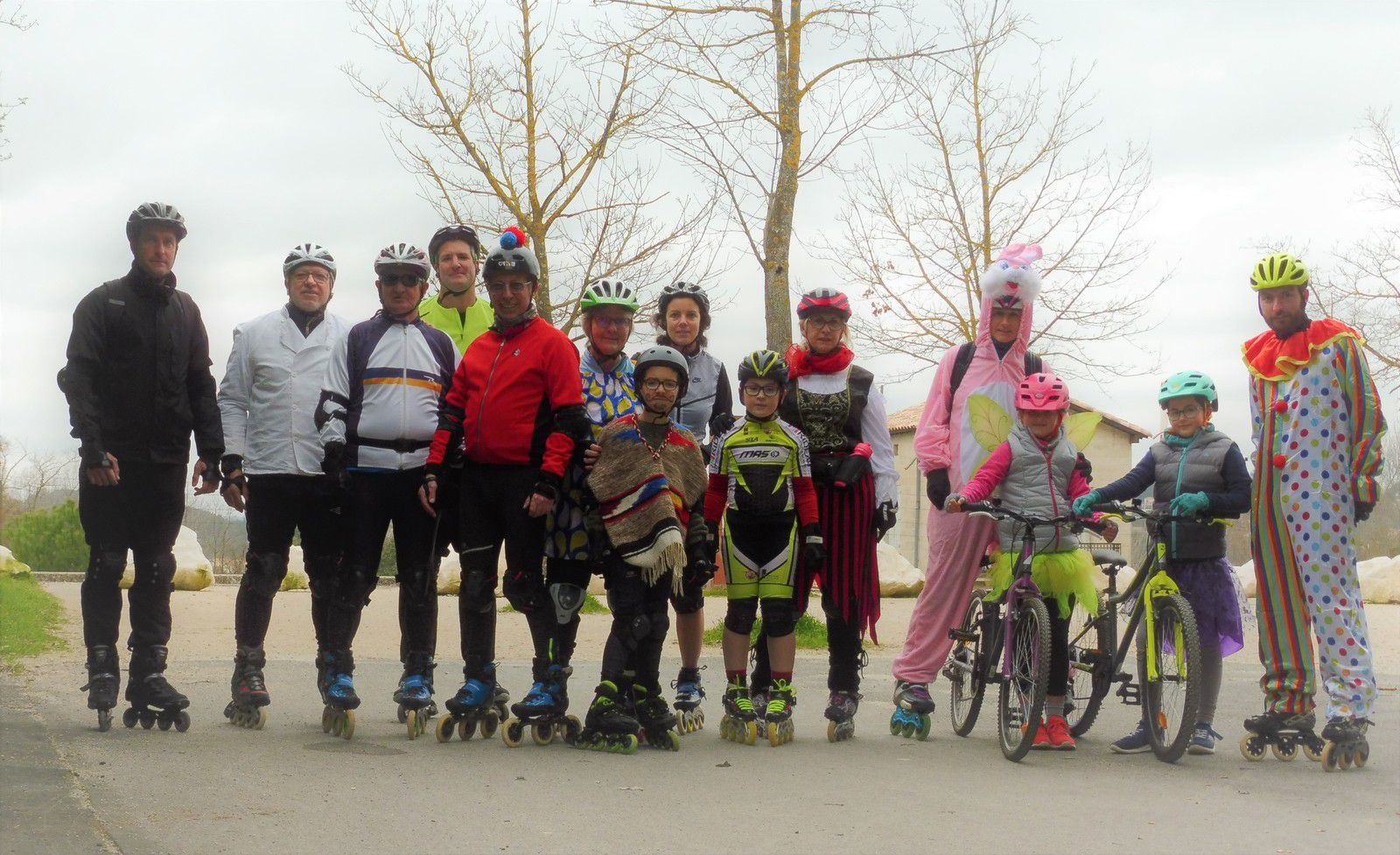 Club roller Lib à Nîmes, un club de sports dynamique,