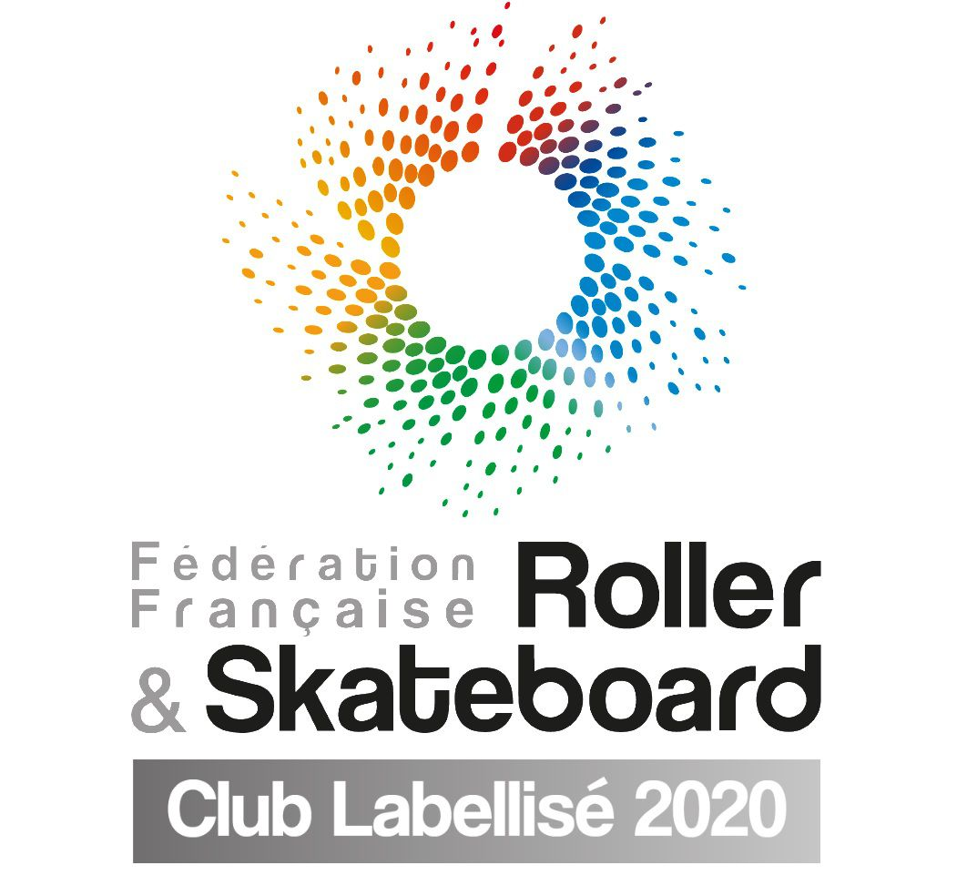 Roller Lib à Nîmes, Labellisé club roller FFRS,  2020, cours roller