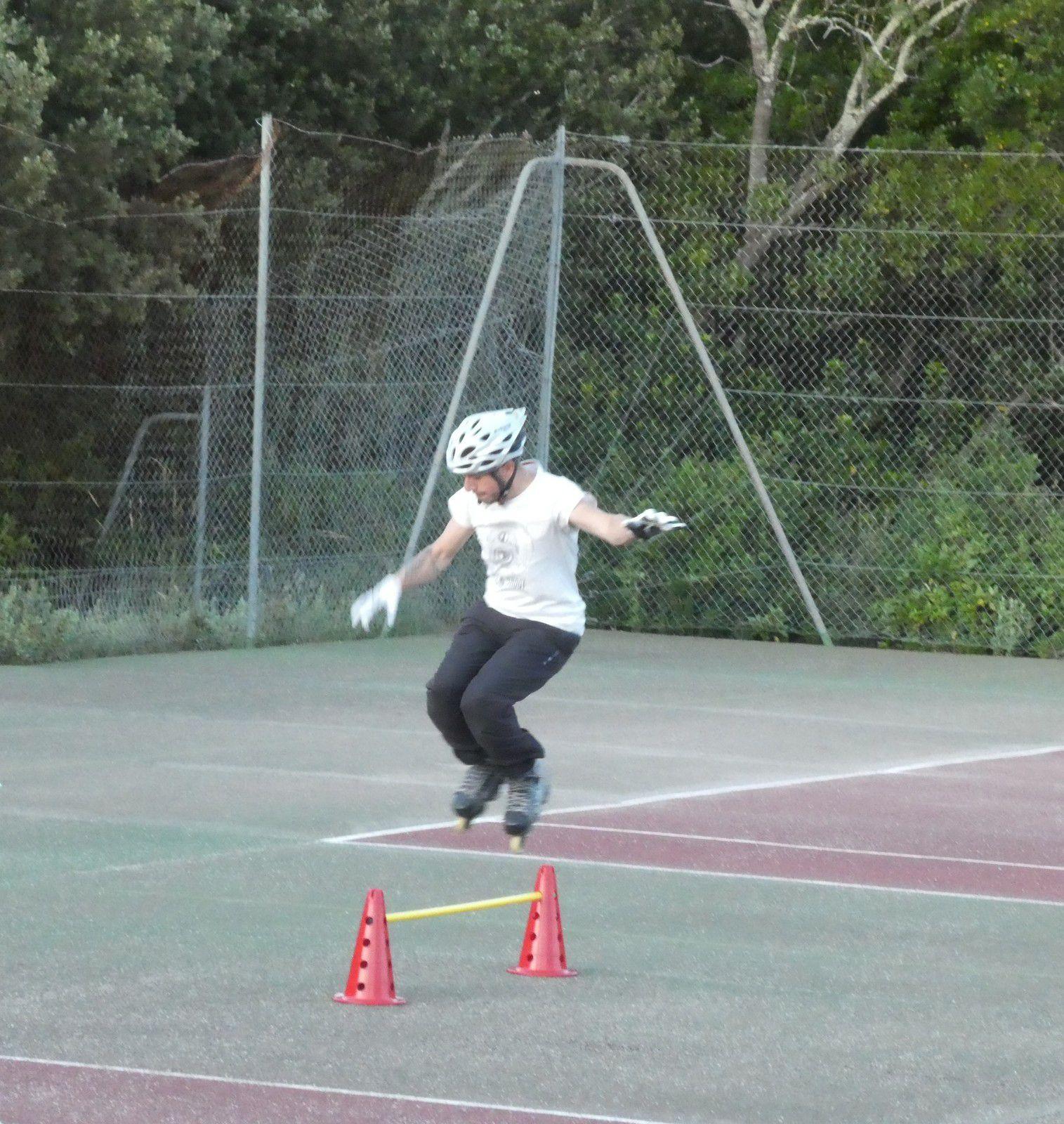 Roller Lib Nîmes, cours patinage,