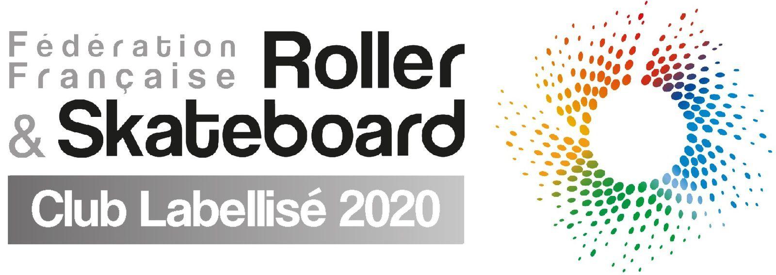 Roller Lib, Nîmes, Club de sports, patinage, club labellisé
